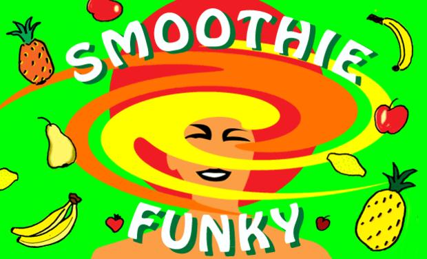 Visuel du projet Smoothie Funky