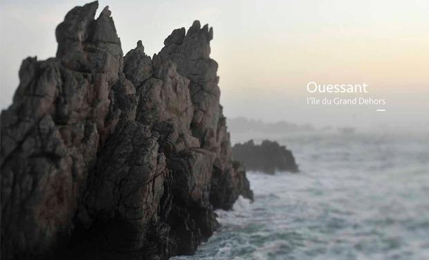 Visuel du projet Ouessant, l'île du Grand Dehors