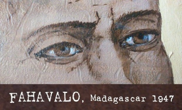 Project visual FAHAVALO, Madagascar 1947