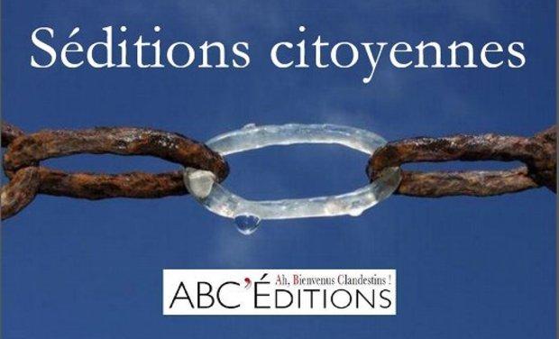 Visuel du projet Séditions citoyennes
