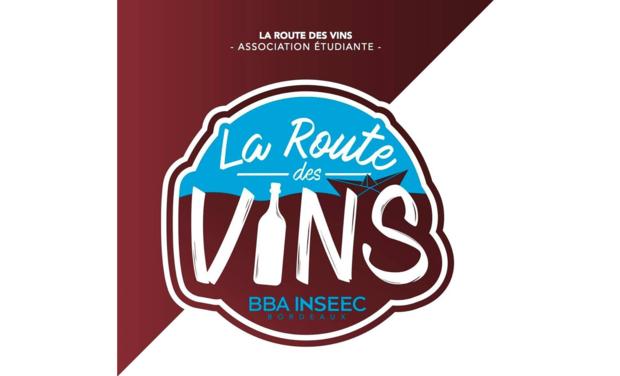 Project visual La Route des Vins 8e Edition