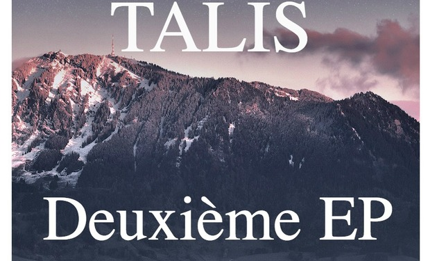 Project visual TALIS : Deuxième EP