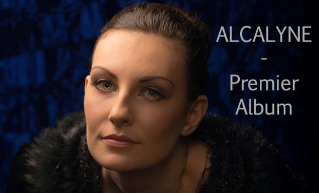 Visuel du projet Alcalyne - 1er ALBUM