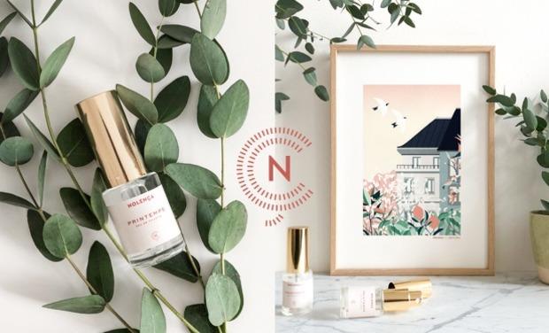 Visuel du projet Nolença fête le printemps