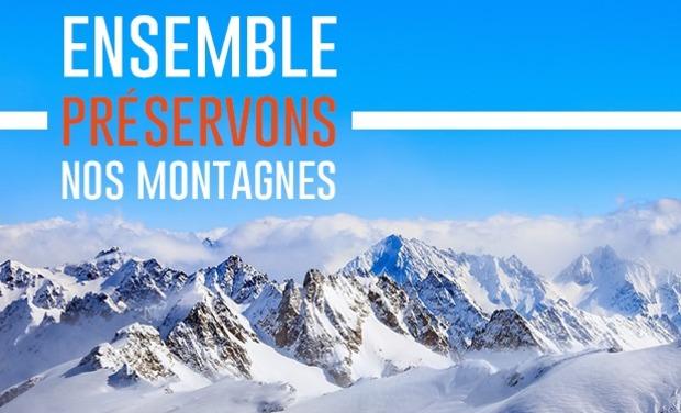 Visueel van project Mountain GO - Le service de covoiturage sportif et écologique