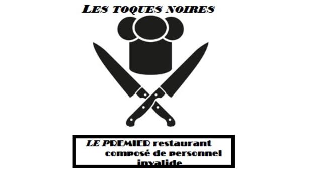 Visuel du projet LES TOQUES NOIRES