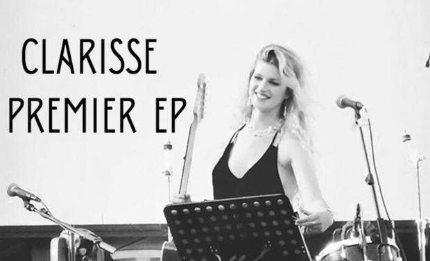 Project visual Clarisse : Premier EP