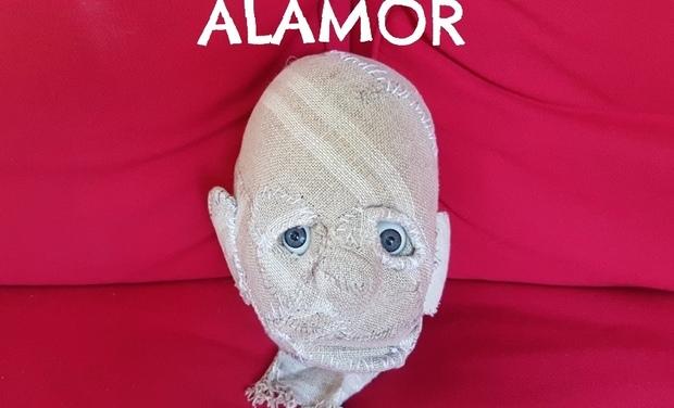 Visuel du projet Alamor