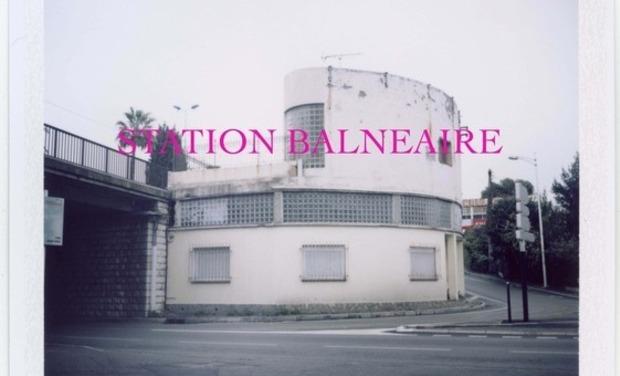 Visueel van project STATION BALNEAIRE