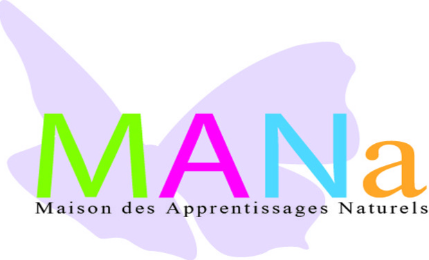 Project visual MANa : Maison des Apprentissages Naturels