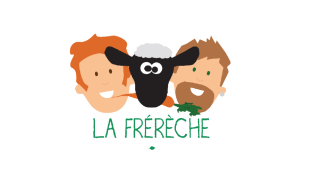 Project visual La Frérèche