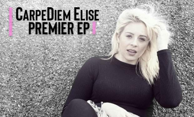 Visueel van project CarpeDiem Elise : Premier EP