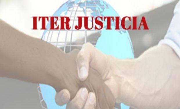 Visuel du projet Iter Justicia : soutien aux avocats de Port-au-Prince et de Kinshasa-Matété