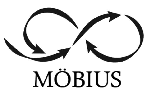 Visuel du projet Projet Möbius