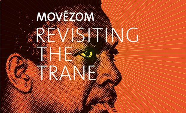 Visuel du projet Sortie de l'album Revisiting the Trane