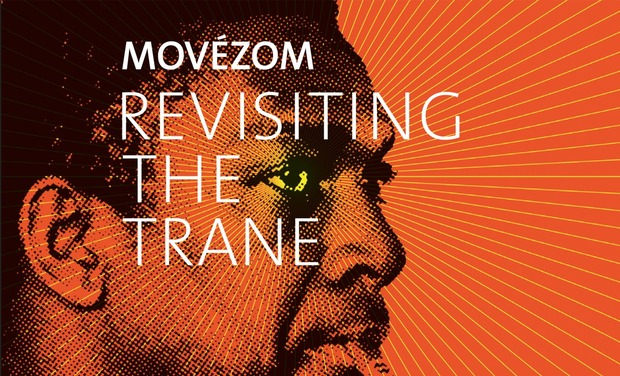 Visueel van project Sortie de l'album Revisiting the Trane