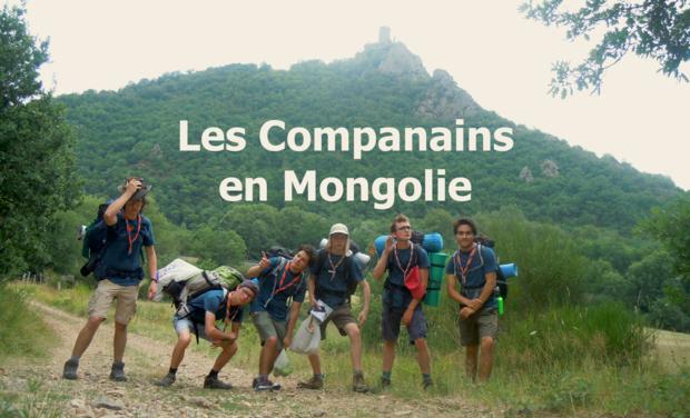Visueel van project Projet de solidarité scout en Mongolie