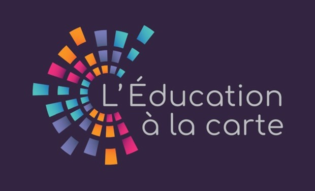 Project visual L'Education à la carte