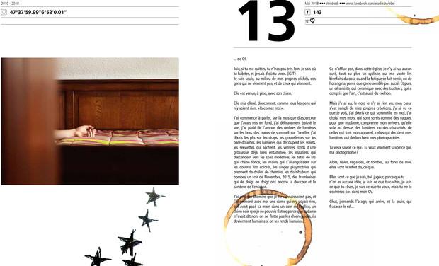 Visuel du projet Elle p(A)nse