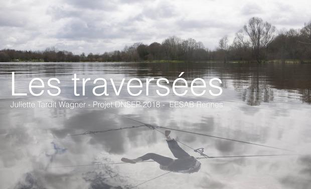 Visuel du projet Les traversées - Spectacle urbain - Collectivité et Pluridisciplinarité