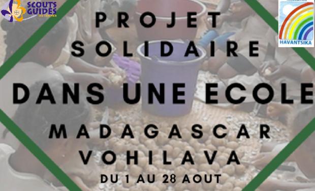 Visueel van project Les Compamours à Vohilava