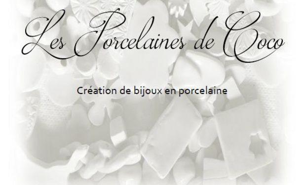 Visuel du projet Les Porcelaines de Coco