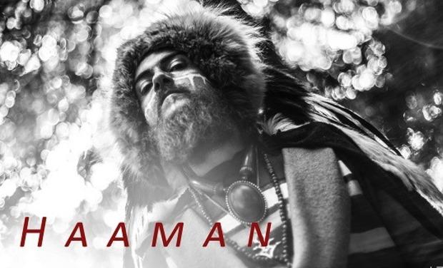 Visuel du projet Projet Haaman