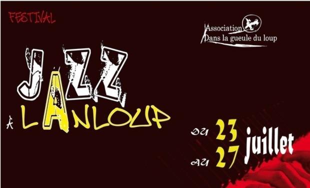 """Visuel du projet Festival # """"L'appel du loup""""  :  Du # jazz dans un village de # Bretagne"""