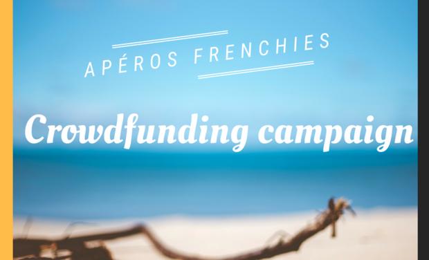 Visueel van project Apéros Frenchies