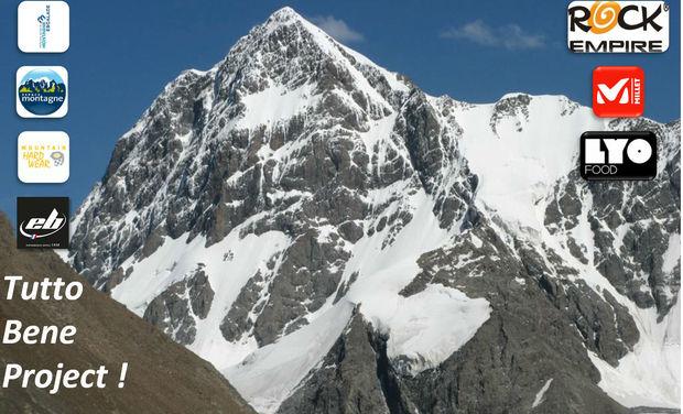 Visuel du projet Au coeur du Kirghizistan : Oguz Bashi range