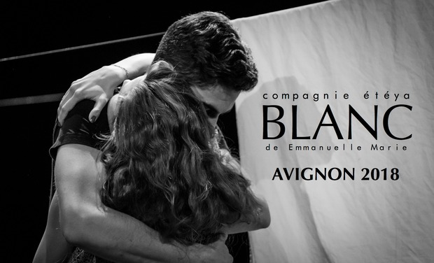 Visuel du projet BLANC / Avignon 2018