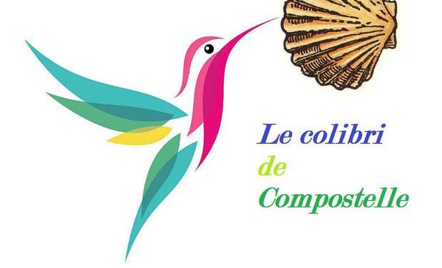 Visuel du projet Le Colibri de Compostelle
