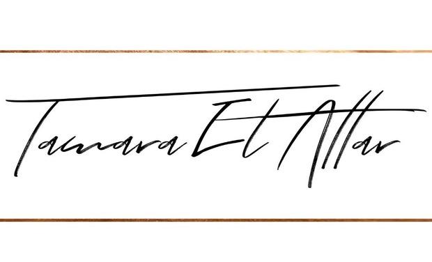 Visuel du projet Création de la collection Tamara El Attar de fin d'année
