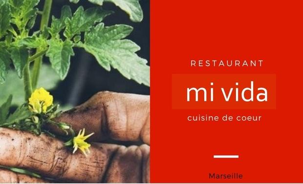 Visuel du projet Mi Vida, cuisine de coeur