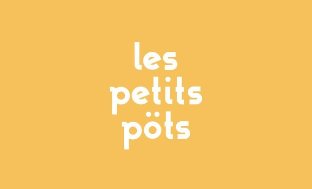 Visuel du projet Les Petits Pots : Super Food pour Super Bébés !