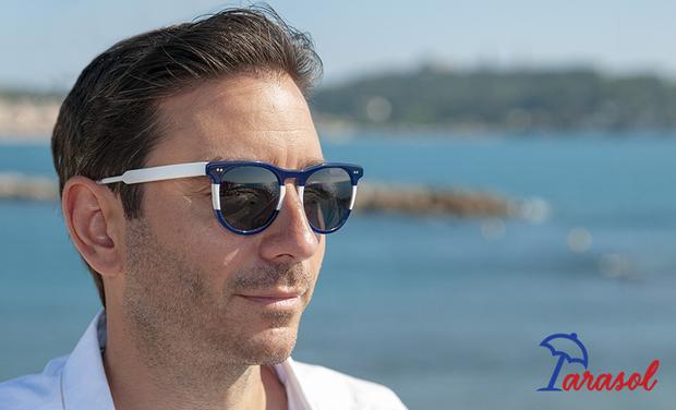 Visuel du projet PARASOL : lunettes de soleil artisanales au style unique