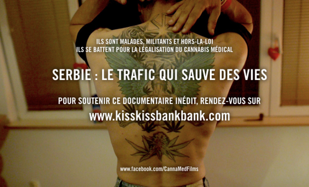 Project visual Serbie : le trafic qui sauve des vies