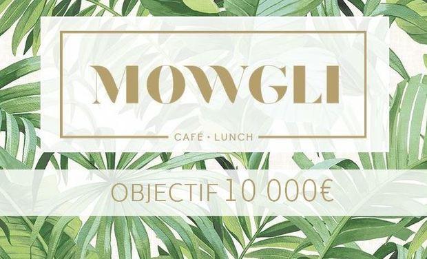 Visuel du projet MOWGLI Café-Lunch | Cuisine et lieu de partage
