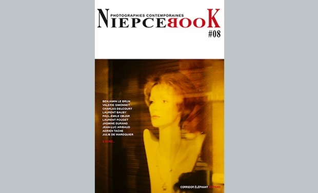 Project visual NIEPCEBOOK N°08