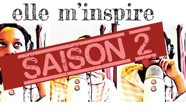 Visuel du projet ELLE M'INSPIRE SAISON 2