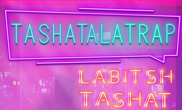 Project visual Labitsh Tashat - Tashatalatrap