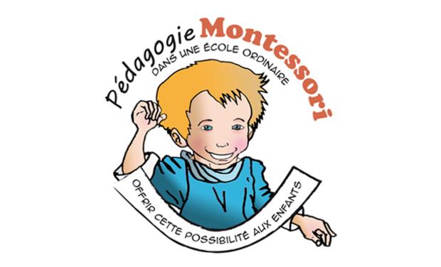 Visuel du projet Achat de matériel Montessori pour une classe maternelle (école publique)!