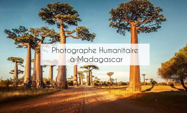 Visuel du projet Astrid.Lag | Photographe humanitaire à Madagascar