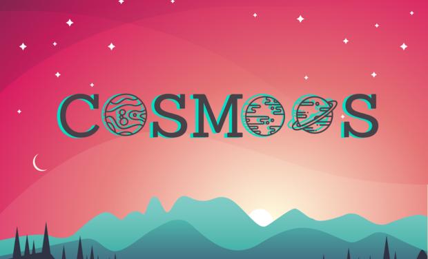 Visuel du projet Aidez à créer l'atelier créatifs numériques COSMOOS pour les 7-16 ans