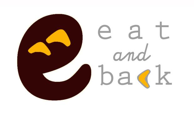 """Visuel du projet Eat and Back, lunchbox """"zéro déchet"""""""