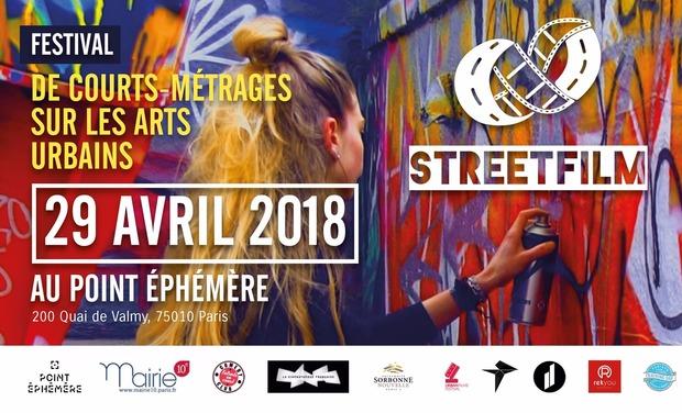 Visuel du projet Street-Film