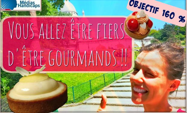 Visuel du projet Ouverture de la pâtisserie éphémère Les Secrets de Muriel