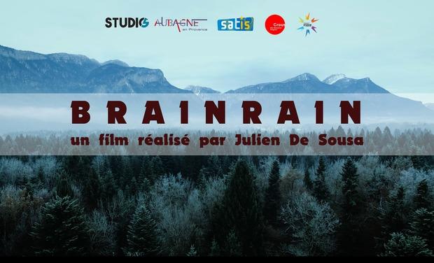 Project visual BrainRain