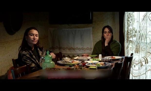 Visuel du projet Maman a besoin d'aide - Court-métrage