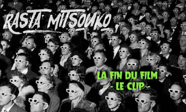 Project visual Rasta Mitsouko - Nouveau Clip !!